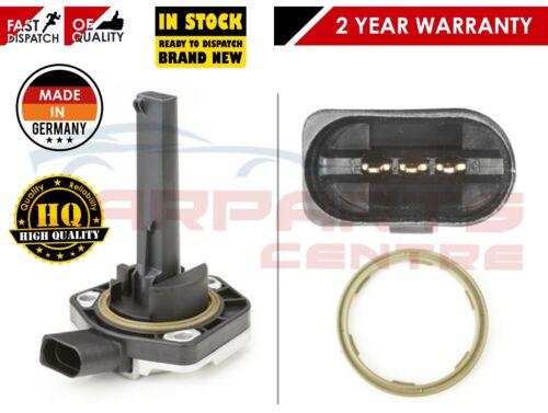 FOR AUDI SEAT SKODA VW NEW OIL SUMP LEVEL SWITCH SENSOR 06E907660 1008990073