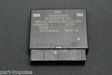 BMW X4 F26 F45 F46 F15 F16 PDC PMA Steuergerät Park Distance Control  6874237