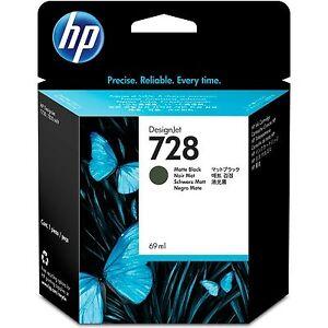 HP-728-DesignJet-Ink-Cartridge-Matte-Black-69-ml-F9J64A