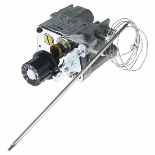 630 EUROSIT Gas Friteuse Temperaturregler Thermostat Ventil 110 - 190 C