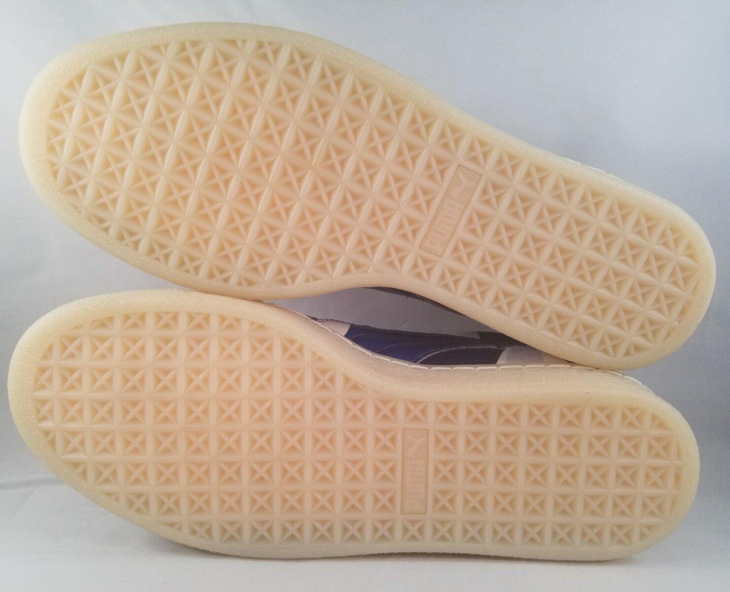 Puma x Careaux Basket scarpe Uomo Dimensione 8 Graphic Graphic Graphic Twilight blu Halogen 363435-01 8a9020