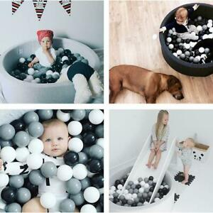 50-1600PCS-Soft-Plastic-Ocean-Balls-5-5cm-Baby-Kids-Swim-Pool-Play-Pit-Ball-Toy