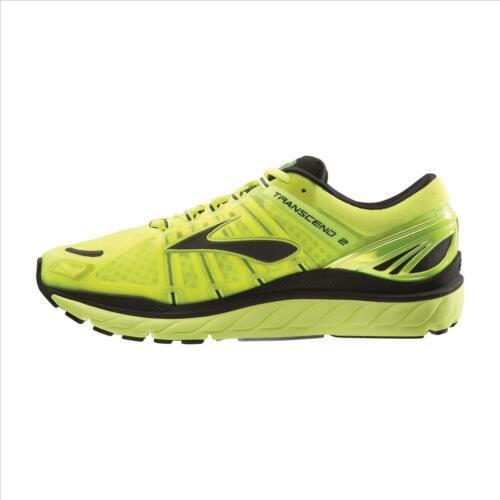 713 D Brooks Transcend 2 Mens Running Shoes + Free Aus Delivery