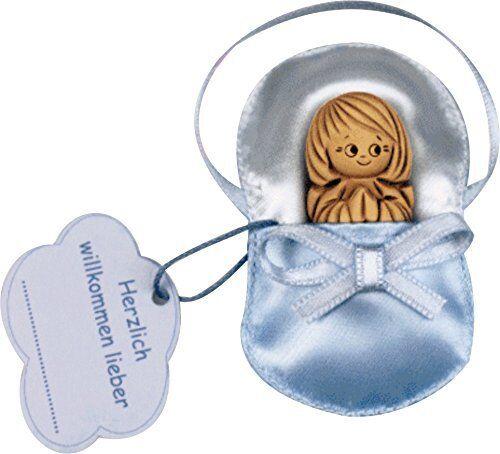 0778kw. Handarbeit Baby Schutzengel für Jungs