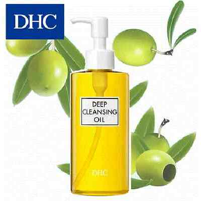 From Japan DHC Deep Cleansing Oil 200ml Hot sales Try quality of Japan!!