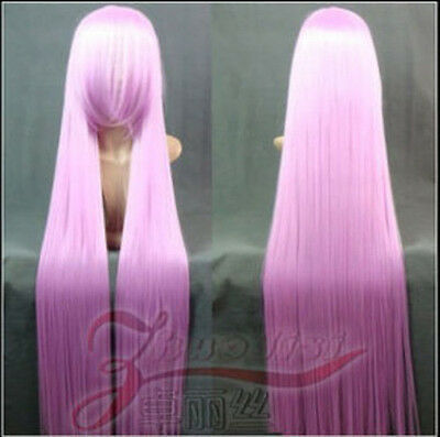 "150cm/59"" supler long straight Cosplay Fashion Wig heat resistant 20colors"