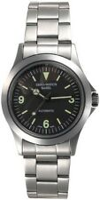 Zeno-Watch Herrenuhr - Military Special Automatic Medium - 5206-a1M