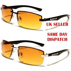 Limited HD Xloop Designer Rectangle Mens Womens Sunglasses 100/%UV400 XL487HD