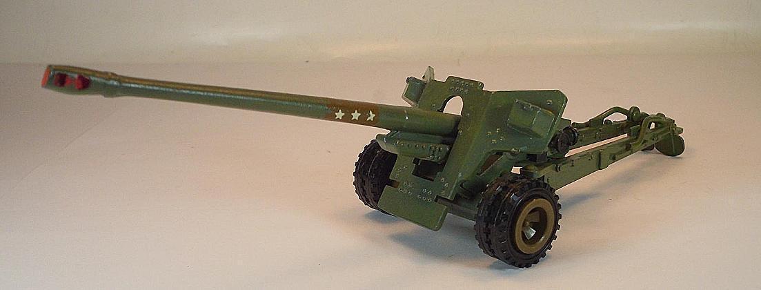 Anti Tank Gun Länge 22cm Army Wehrmacht Militär  5794  | Elegantes und robustes Menü