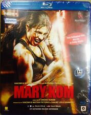 Mary Kom Bluray - 2014 Hindi Movie Bluray In Dolby Atoms Region Free Subtitles