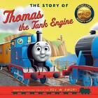 The Story of Thomas the Tank Engine by Egmont UK Ltd (Paperback, 2015)