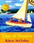 Time of Wonder by Robert McCloskey (Paperback, 1989)