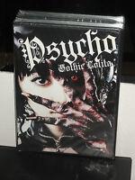 Psycho Gothic Lolita (dvd) Go Ohara, Rina Akiyama, Japanese Lang English Sub
