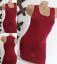 Damen-Tank-Top-Long-Top-Shirt-in-vielen-farben-S-L-NEU Indexbild 24