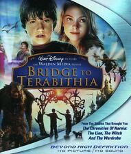Bridge to Terabithia (2007, Blu-ray NIEUW) BLU-RAY/WS