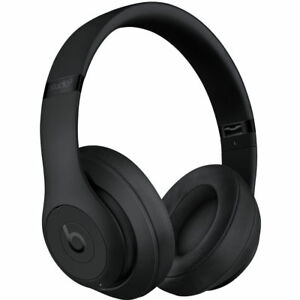 Beats-by-Dr-Dre-Studio3-Wireless-Matte-Black-Over-Ear-Headphones-MQ562LL-A