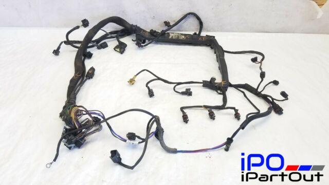 [SCHEMATICS_48YU]  2006 Chrysler Crossfire #111 Engine Motor Wire Harness Wiring A1705409408  for sale online   eBay   Chrysler Crossfire Wiring Harness      eBay