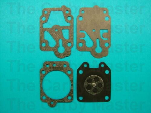 RUIXING Replacement Gasket and Diaphragm Kit Fits Talon and more