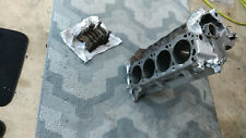 New Listing79 93 Efi Ford 302 50l Roller Bare Engine Block Stock Bore Free Ship