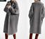 2019-Luxury-Womens-Faux-Fur-Teddy-Bear-Feel-Oversized-Alpaca-and-wool-Long-Coat thumbnail 16