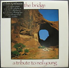 The BRIDGE: A Tribute To NEIL YOUNG 1989 US LP Pixies SONIC YOUTH Dinosaur Jr.