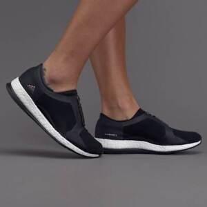 Details zu Adidas PureBoost X Trainer Zip Shoes