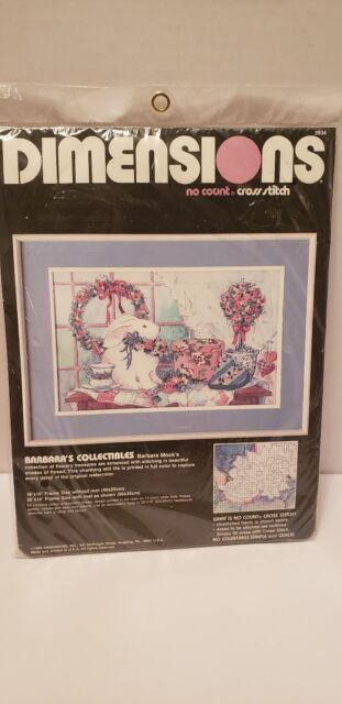 Dimensions 70-35334 Counted Cross Stitch Kit