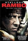 Rambo 0031398232957 With Sylvester Stallone DVD Region 1