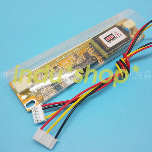 1pcs  Double lamp large mouth LCD monitor JX-02S210 high voltage plate
