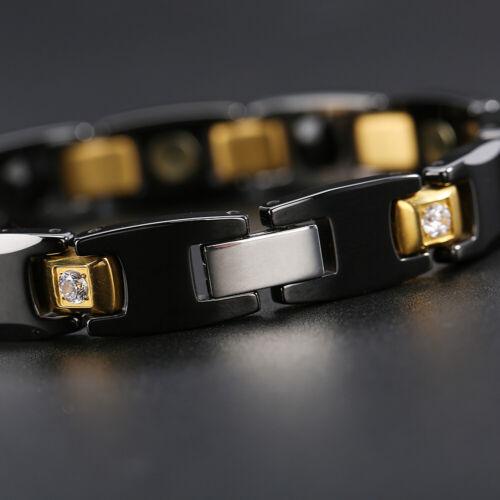 Therapy Health Bracelet Jewelry Gift Weight Loss Bracelet Healing Arthritis