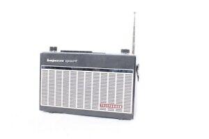 altes-Radio-Typ-Bajazzo-Sport-201-Telefunken-funktionstuechtig-vintage-Sammler