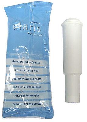 Claris Water Care 7520 Filterpatrone Wasserfilter Capresso f.Jura