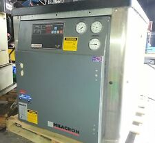 "10 TON Cincinnati Milacron ""2004"" Air cooled chiller  w/Remote heat exchanger"