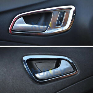 For ford escape 2013 chrome interior door handle catch - 2013 ford escape interior door handle ...