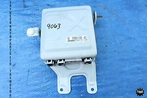 06-07-08-HONDA-CIVIC-SI-COUPE-FG2-EPS-ELECTRIC-POWER-STEERING-UNIT-K20Z3-9063