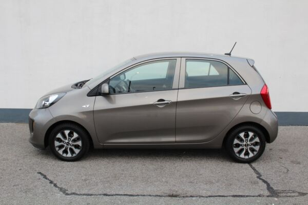 Kia Picanto 1,0 Style+ Limited billede 2
