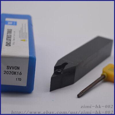 10pcs SP400 NC3020 GIT-4 4mm cutting blade Carbide Insert Grooving Cut-Off