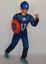 The Avengers Cosplay Kostüm Kinder Karneval Kostüm Jungen Karneval Geschenk de