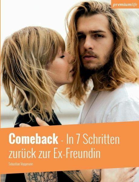 Comeback by Sebastian Voppmann (2019, Trade Paperback) for
