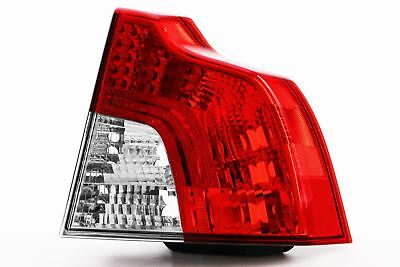 Volvo S40 08-12 Saloon LED Rear Tail Light Lamp Right Driver Off Side O//S OEM