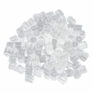 100pcs-Earring-Backs-3mm-Safety-for-Fish-Hook-Translucent-Stoppers-Protecto-M1E7