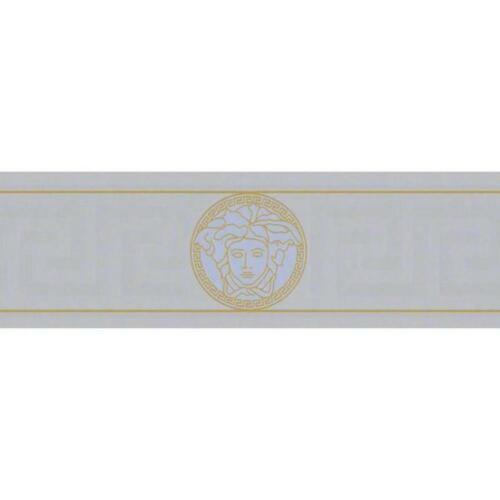 2,50 €//1qm Nappes Papier Peint rapidement Brooklyn Nature Feuilles Brillance Papier Peint Taupe 932935