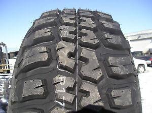 Federal 285 70r17 Mud Terrain Truck Tire Lt 2857017 Off Road Tires
