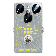 Caline CP-21 Rock Face Distortion Pedal