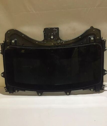GENUINE LAND ROVER DISCOVERY 3 /& 4 SUNROOF ASSEMBLY