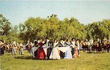 B84936  figuras del pericon types folklore  montevideo  uruguay