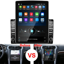 97 Double 2din Car Radio Stereo Android 90 Bluetooth Gps Navi Wifi Mp5 Player Fits Mitsubishi Diamante