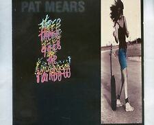 CD PAT MEARS there goes the rainbow HOLLAND 1991 EX FOLK