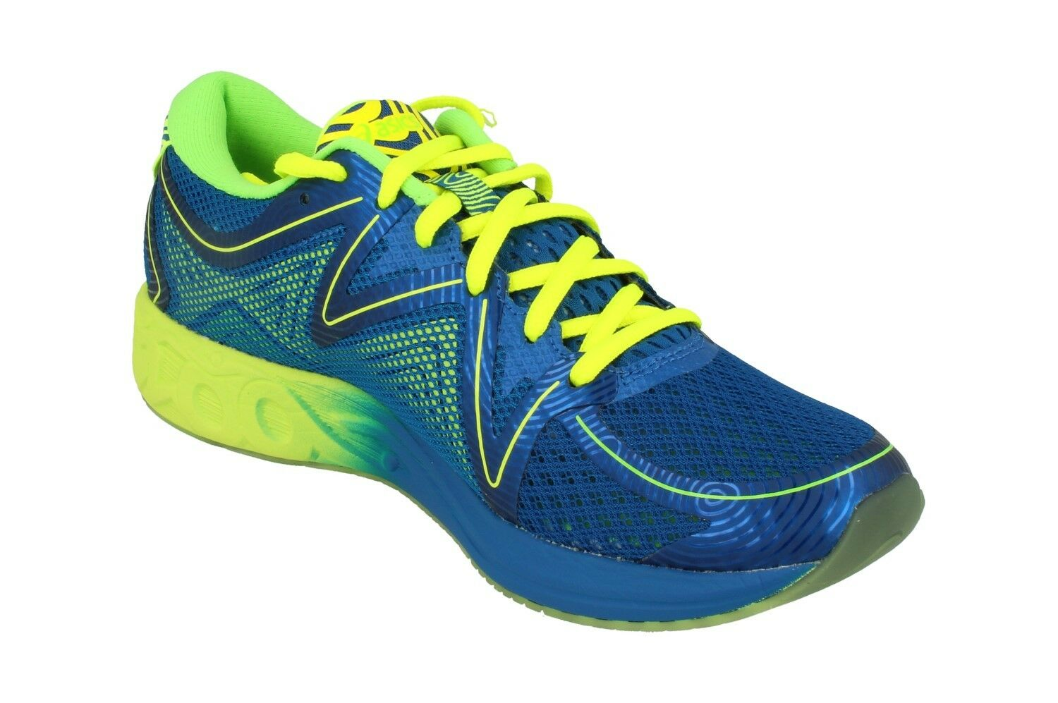 Asics Noosa Ff Mens Running Trainers T722N Sneakers shoes shoes shoes 4507 68871b