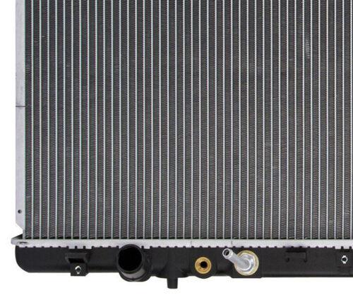 Radiator For 2009-2015 Honda Pilot Ridgeline 3.5L V6 Fast Free Shipping